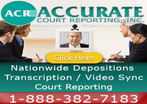 New York Court Reporters